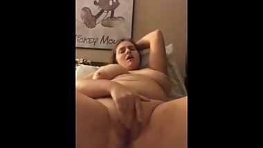 Female Masterbation 017