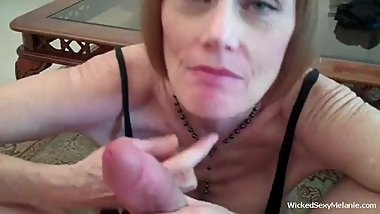 Taboo Sex With Amateur Mommy