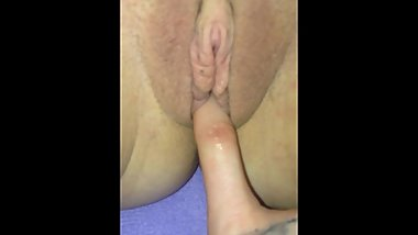Pleasing the wife!