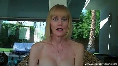 Experienced Cocksucker Amateur Granny