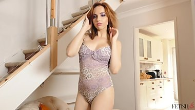Do You Like My Lingerie Or Should I Get Naked? Sophia Blake
