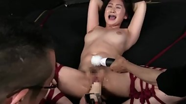 Mature Orgasm Training