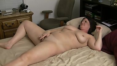 Female Masterbation 026