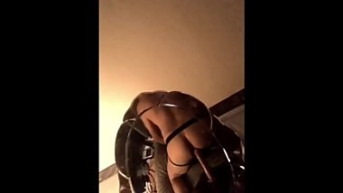 Voyer POV Dildo Ride