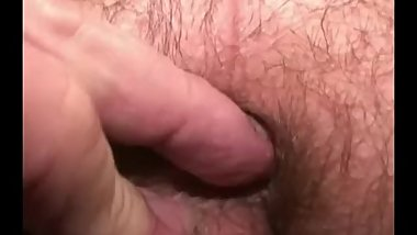 Mature Amateur Michael Jerking Off