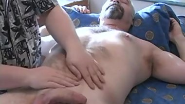 daddy massage (dirk2)