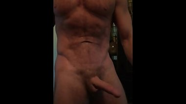 TheSilverDaddy.  SlowMo Cock