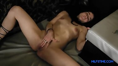 french mom fucked rough and fisted