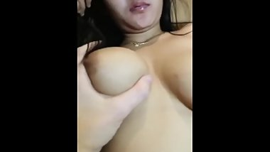 Asian Horny Girl with Nunumia