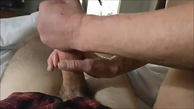Austing blowjob by a Mature lady