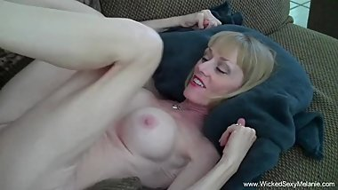 POV Fun With Grandma
