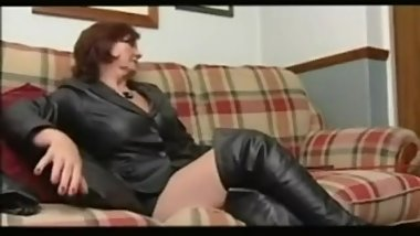Life of a mature mistress' slave